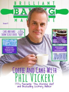 Phil Vickery issue