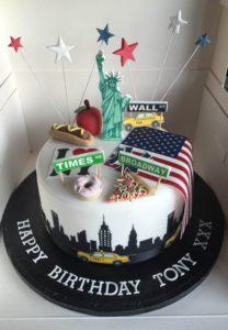 The Cake Mixture Photo Cake