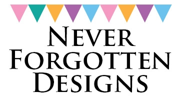 Never Forgotten Designs