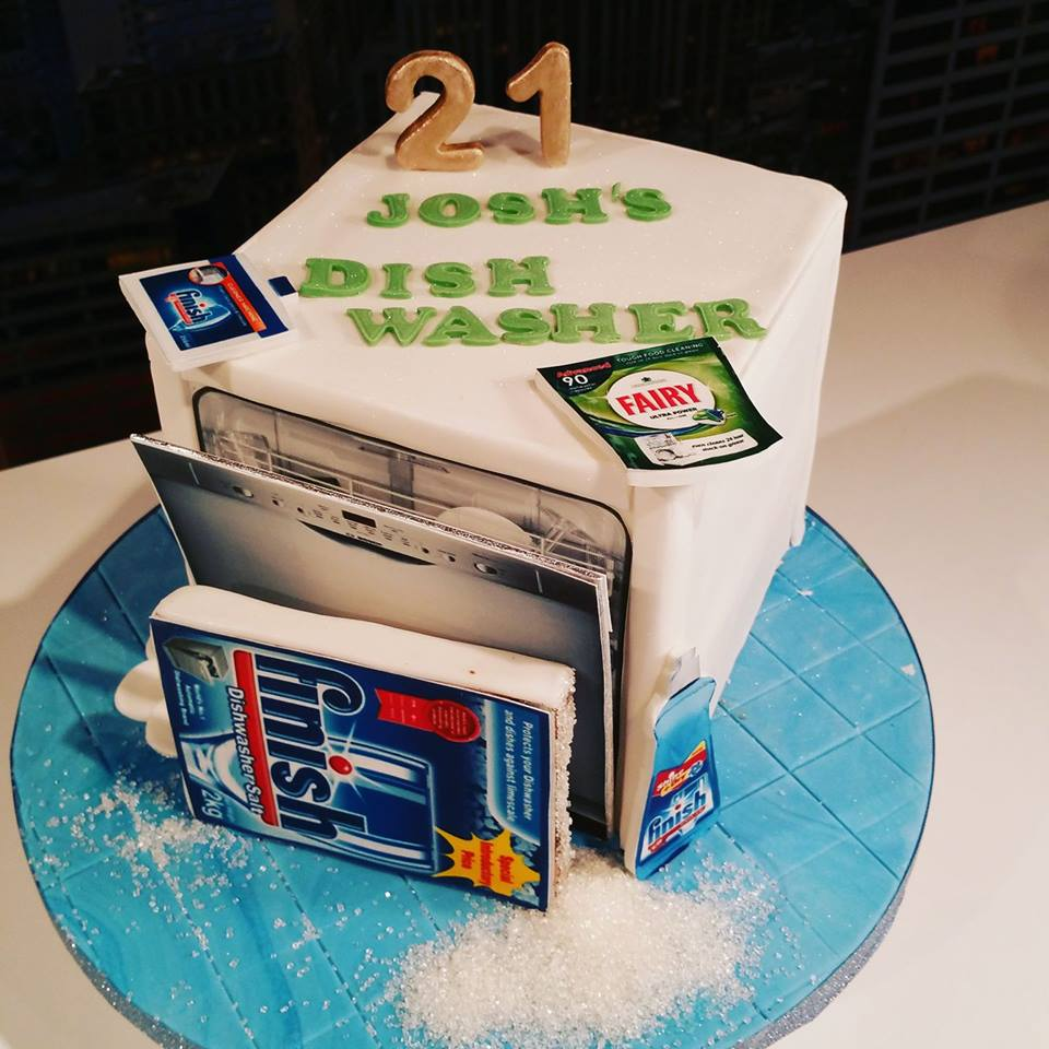 dishwasher-cake